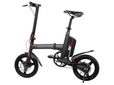 Электровелосипед - OxyVolt Formidable M1 350W, 10Ah