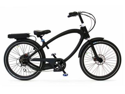 Электровелосипед - Pedego Super Cruiser 2015
