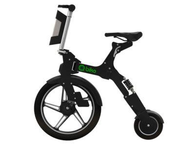 Электровелосипед - Qbike Mini Q