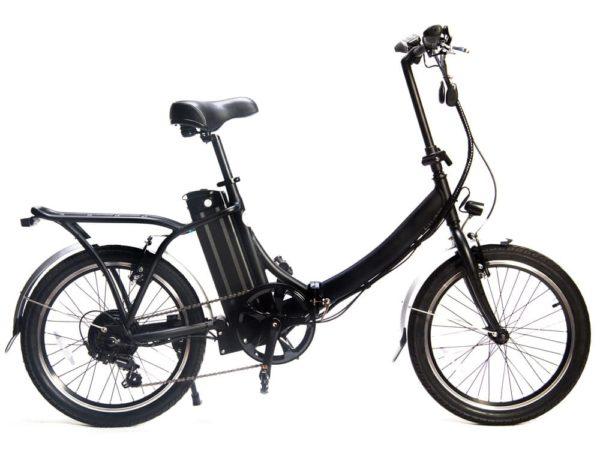 Электровелосипед - RABBIT 350 (складной)