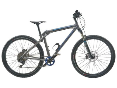 Электровелосипед - RLE Highland Deore