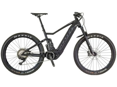 Электровелосипед - Scott E-Spark 710 Plus 2018