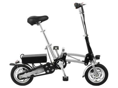 Электровелосипед - Shrinker CityLine 500w 48v
