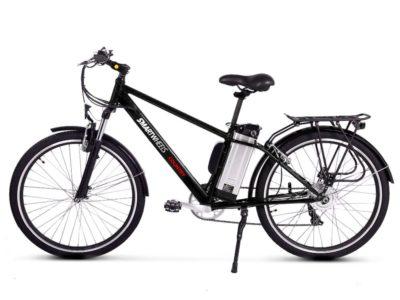 Электровелосипед - SmartWheels Country