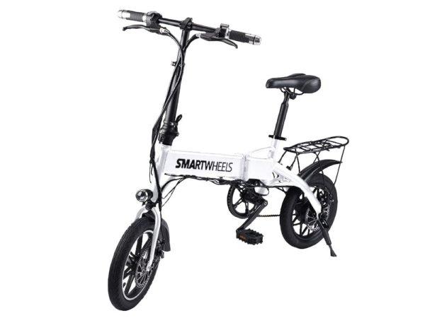 Электровелосипед - SmartWheels Mini