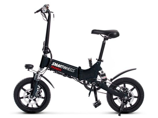 Электровелосипед - SmartWheels Panda