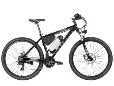 Электровелосипед - Stark E-Hunter 27.2 D