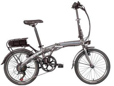 Электровелосипед - Stark E-Jam 20.1 V
