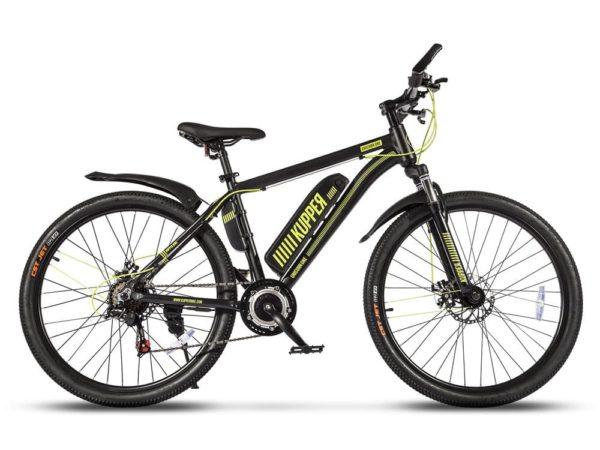 Электровелосипед - Tsinova Kupper Basic