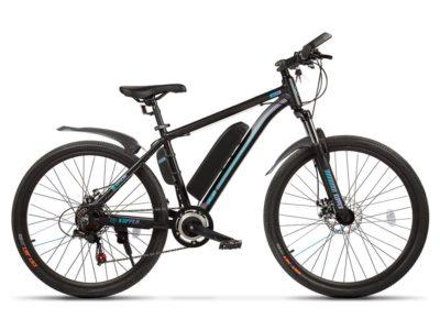 Электровелосипед - Tsinova Kupper Unicorn