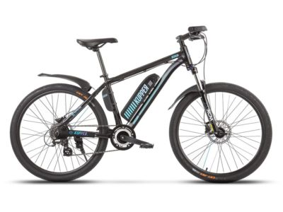 Электровелосипед - Tsinova Kupper Unicorn Pro
