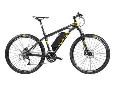 Электровелосипед - Twitter MANTIS-E0 15.5
