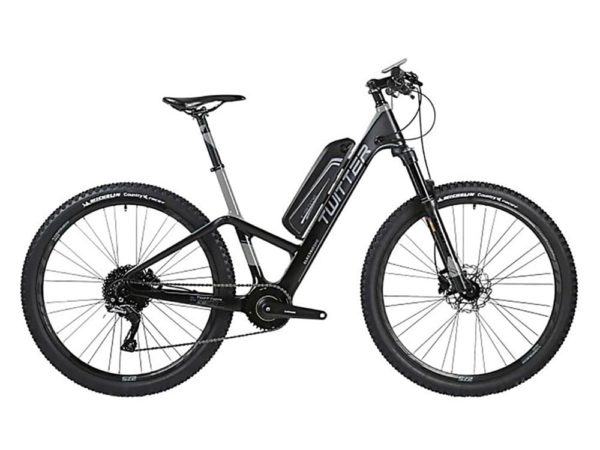Электровелосипед - Twitter TW-E9W