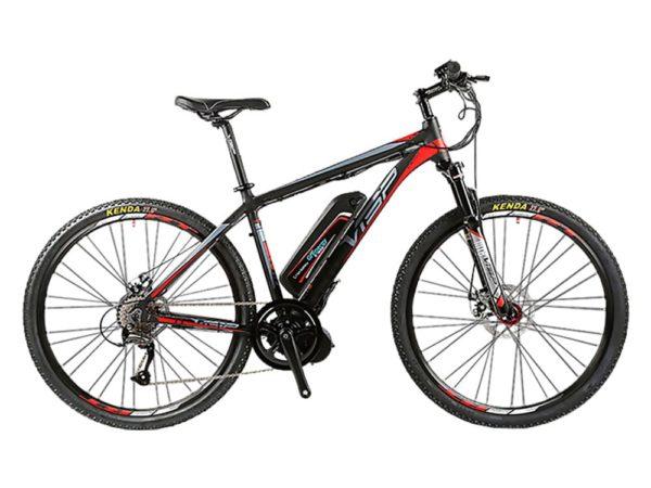 Электровелосипед - Twitter VS7.0-EM 17