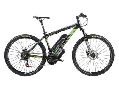 Электровелосипед - Twitter VS7.0-ER100 17
