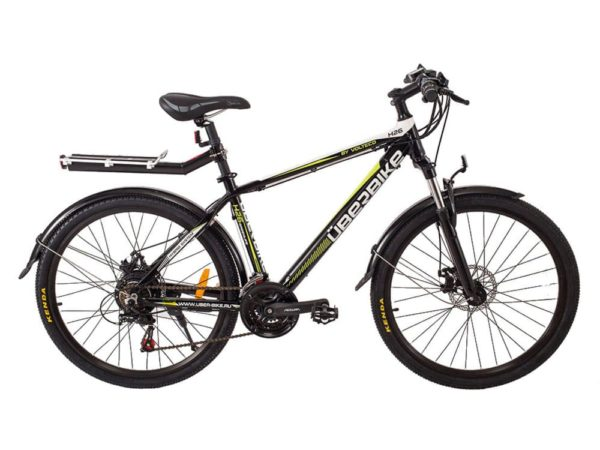 Электровелосипед - Uberbike H26