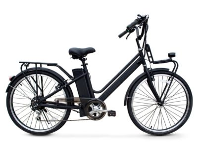 Электровелосипед - Unimoto AIR