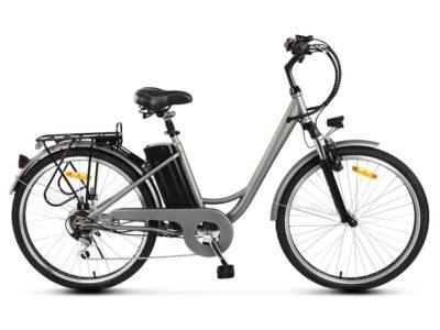 Электровелосипед - Unimoto DACHA