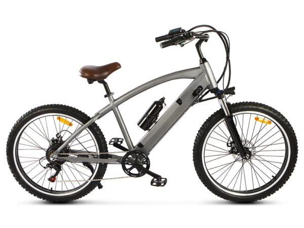 Электровелосипед - Unimoto FIT