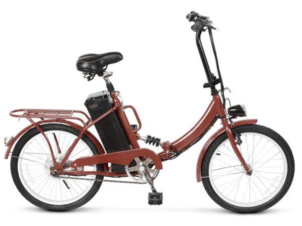 Электровелосипед - Unimoto FLY