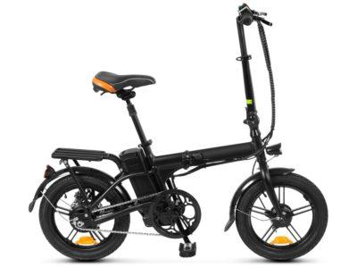 Электровелосипед - Unimoto MICRO