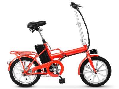 Электровелосипед - Unimoto MINI