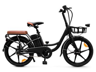 Электровелосипед - Unimoto NOTE