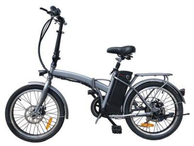 Электровелосипед - Unimoto ONE+