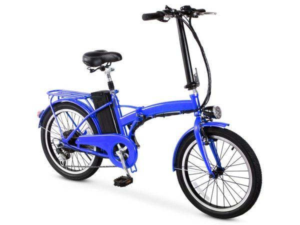 Электровелосипед - Unimoto ONE