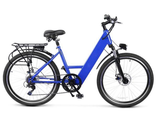 Электровелосипед - Unimoto SMART