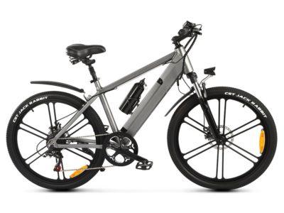 Электровелосипед - Unimoto TREK