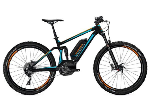 Электровелосипед - Univega Renegade B 3.0 2018