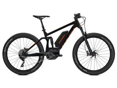 Электровелосипед - Univega Renegade B 4.0 Plus 2018