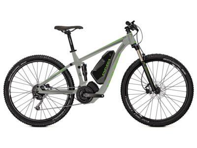 Электровелосипед - Univega Renegade I 1.0 2018