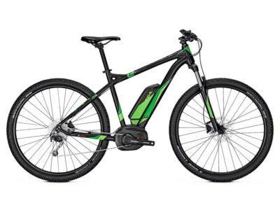 Электровелосипед - Univega Summit E 1.0 2018