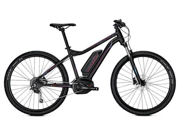 Электровелосипед - Univega Vision E 1.0 Sky 2018