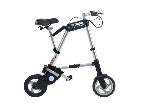 Электровелосипед - VOLTECO ESTRIDA