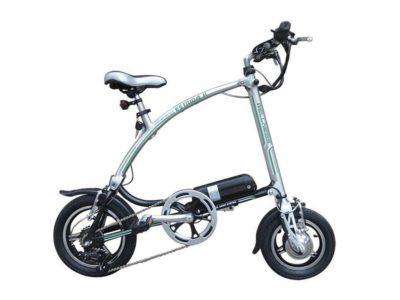 Электровелосипед - VOLTECO ESTRIDA II
