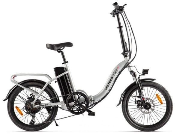 Электровелосипед - VOLTECO FLEX UP!