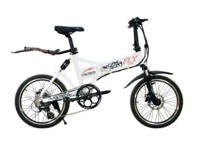 Электровелосипед - VOLTECO FLY 500w
