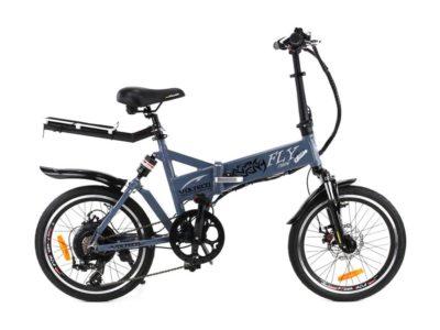 Электровелосипед - VOLTECO FLY PLUS 500w