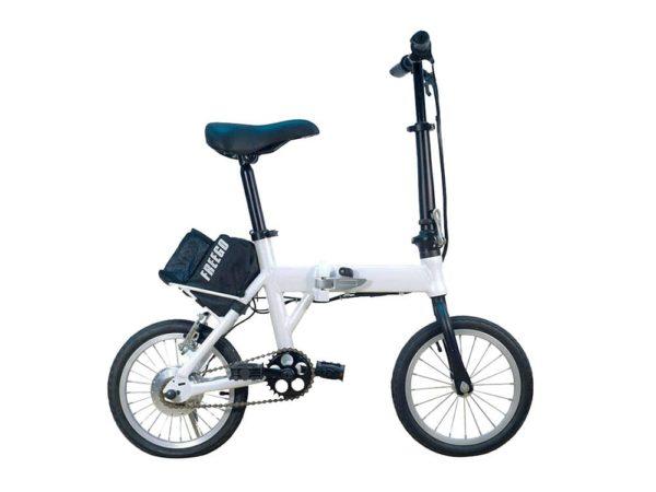 Электровелосипед - VOLTECO FREEGO 250w