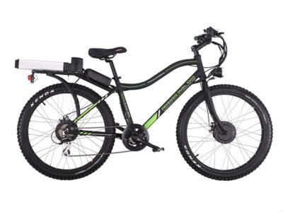 Электровелосипед - VOLTECO PEDEGGIO DUAL