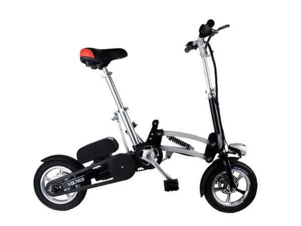 Электровелосипед - VOLTECO SHRINKER 350w