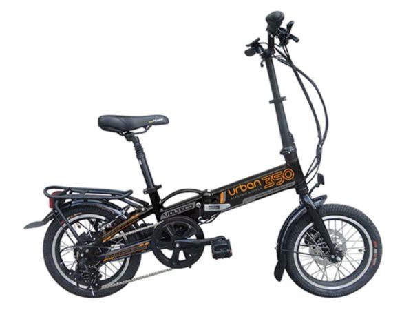 Электровелосипед - VOLTECO URBAN