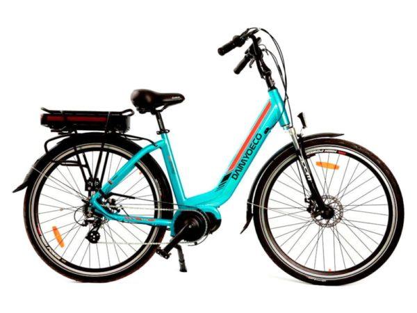 Электровелосипед - Volt Age EASY-GO