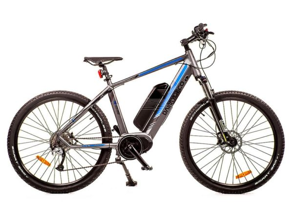 Электровелосипед - Volt Age FAST-MID