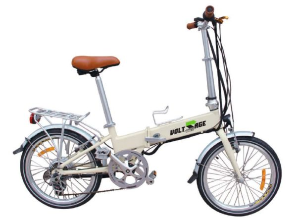 Электровелосипед - Volt Age LITE
