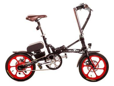 Электровелосипед - Volt Age SMART-L