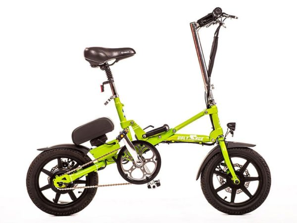 Электровелосипед - Volt Age SMART-S